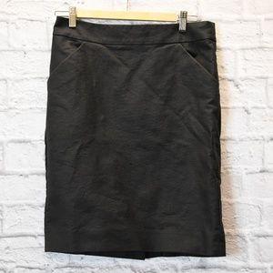 J.CREW The Pencil Skirt